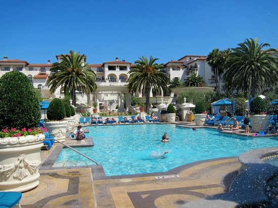 St. Regis, Monarch Beach: St. Regis Dana Point